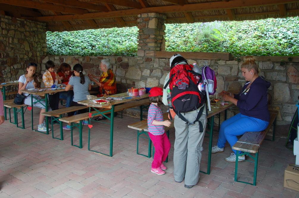 A cikk képei : VI. Veszprémi Geokesser találkozó és túraverseny